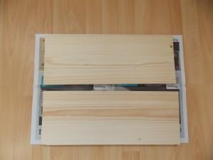 Zelf een houten wandplank maken | Kleurvol wonen