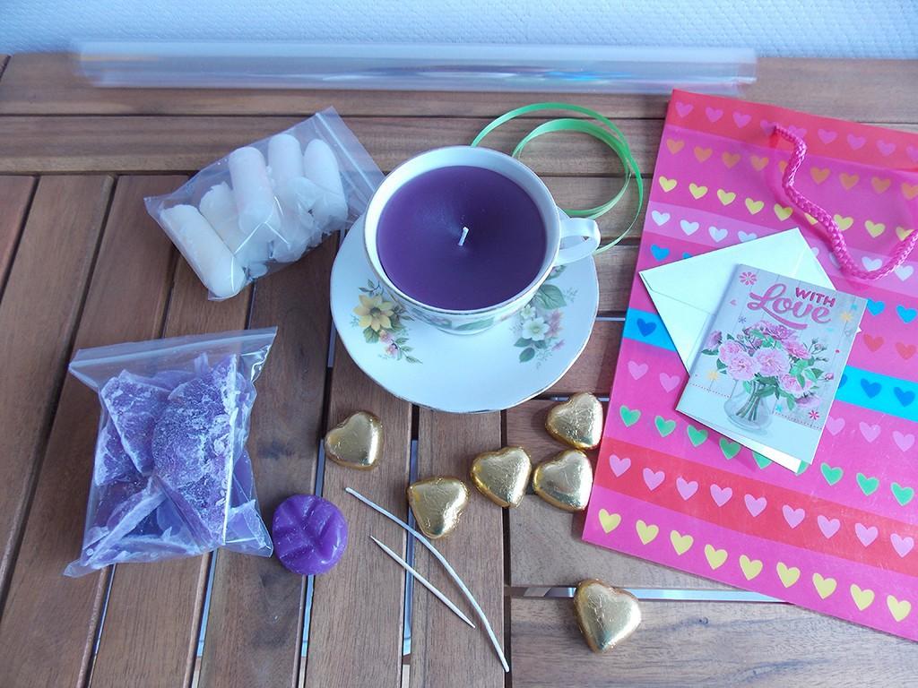 diy moederdag cadeau 39 tea party 39 kleurvol wonen. Black Bedroom Furniture Sets. Home Design Ideas