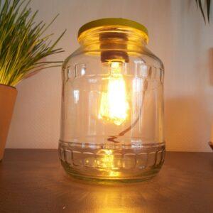 industriele tafellamp