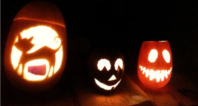 Hoe Maak Je Halloween Pompoenen.Halloween Pompoen Maken Zo Maak Jij De Mooiste