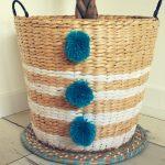 pompon maken van wol