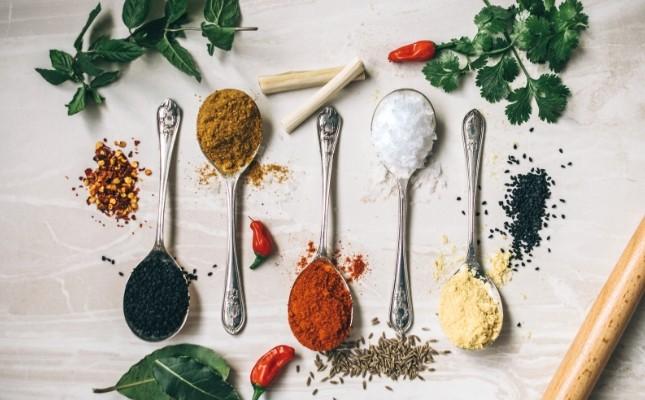 kleur- en interieurtrends 2019 - spices