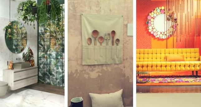 kleur- en interieurtrends 2019 overzicht